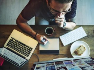 Lavorare da casa come Freelance