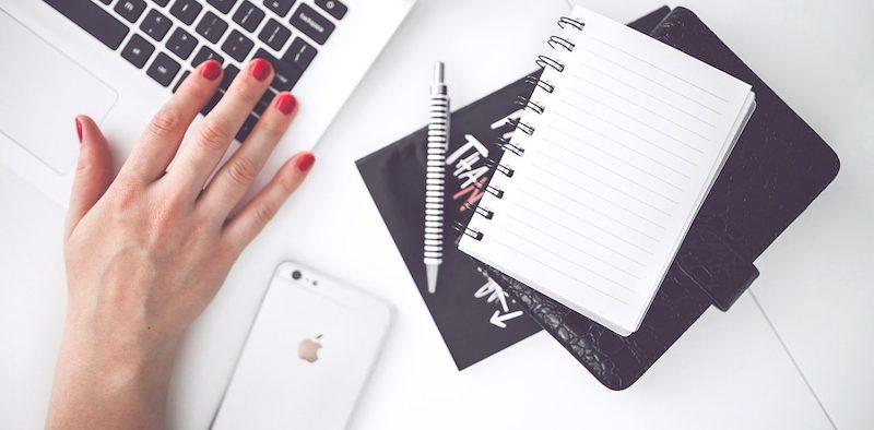 Scrivi online e inizia subito a guadagnare