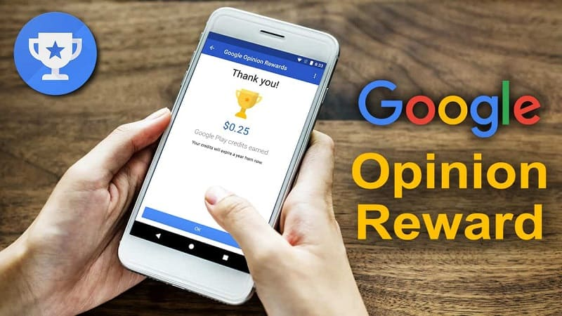 app Google-Opinion-Rewards