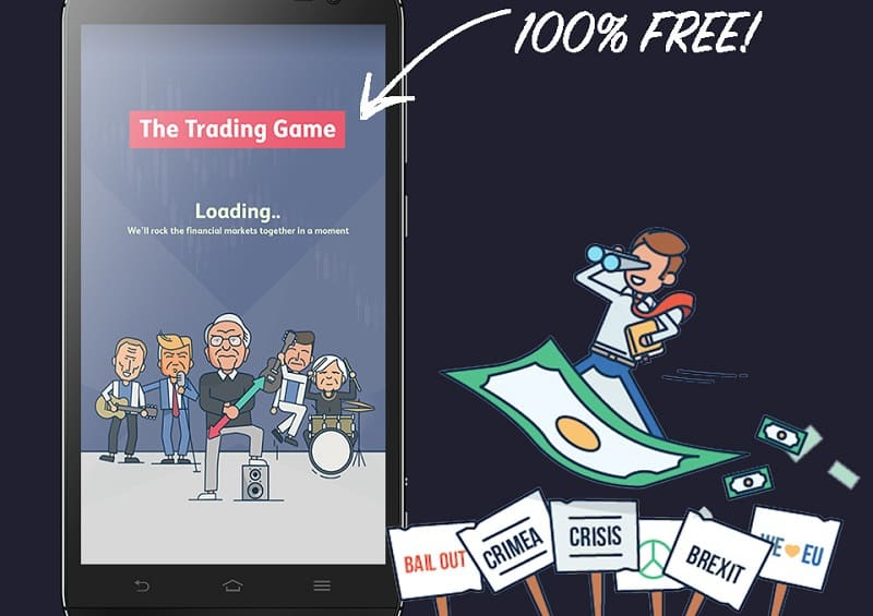 app trading game