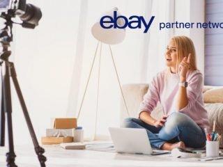guadagnare con ebay partner network