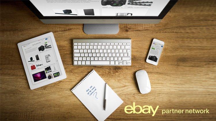 come funziona ebay partner