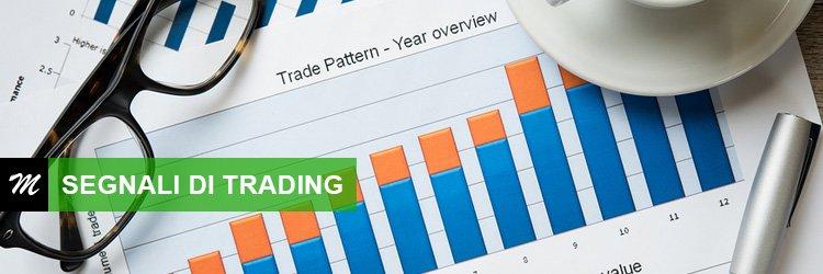 Segnali trading online
