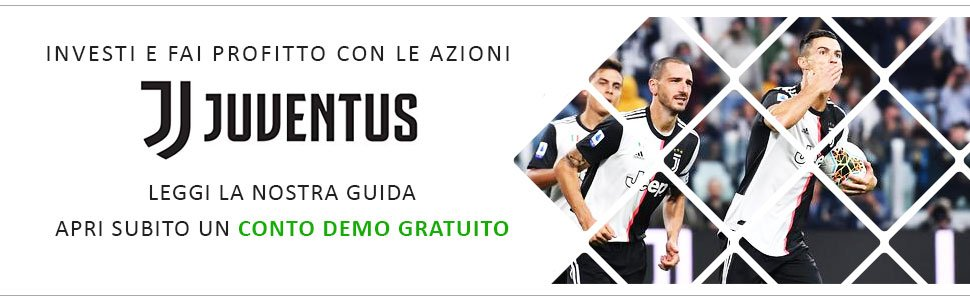 Guida trading Azioni Juventus