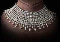 Catawiki: All'Asta Collana diamanti oro bianco da 750.000€