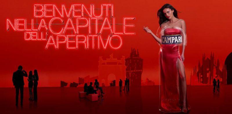 Campari Expo milano 2015