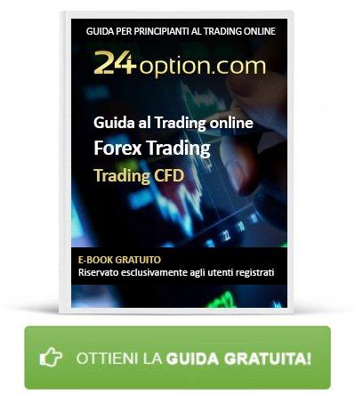 Ottieni ebook Gratuito trading online