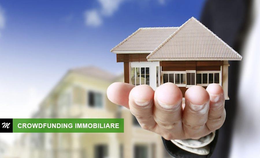 Investire nel Crowdfunding Immobiliare