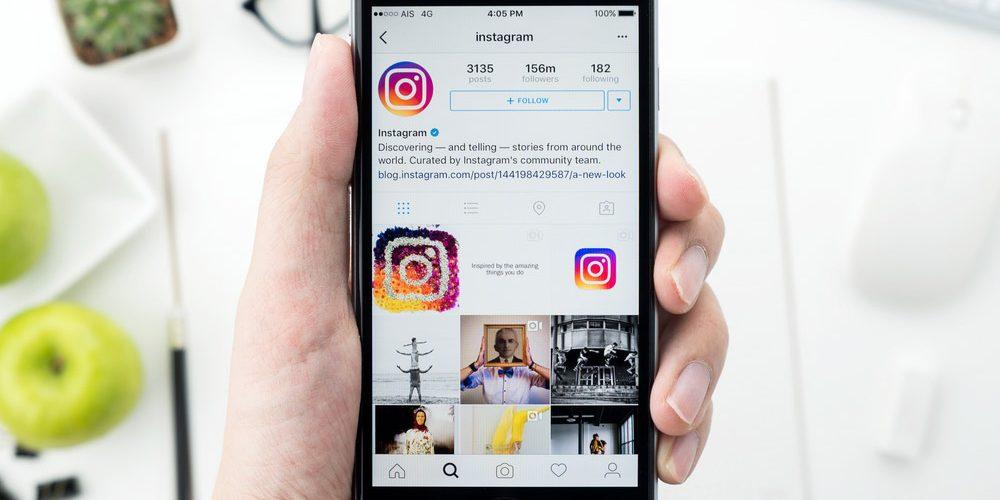 Come sfruttare il SEO su Instagram