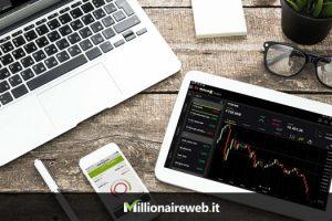 Trading online Guida per Principianti [2021]