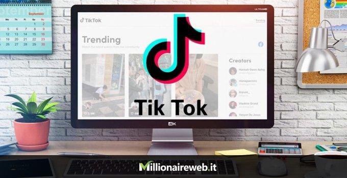 ▷ Dove e come comprare azioni TikTok ByteDance [IPO 2021 ...