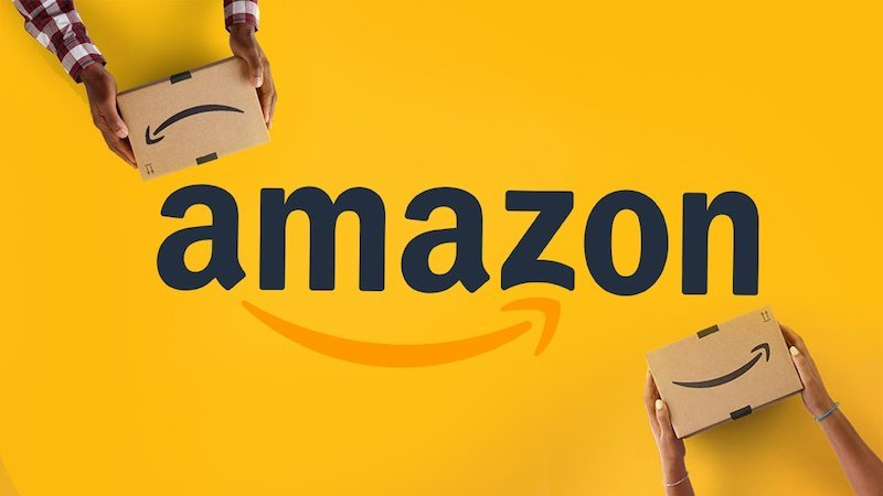 Amazon Marketplace e Amazon Retail