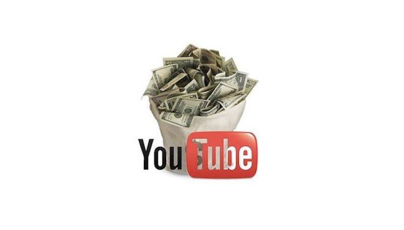 Qual è la prima cosa da fare per guadagnare con YouTube?