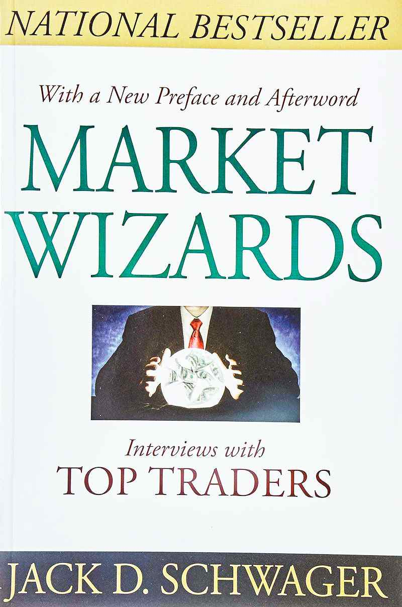Market Wizarda: interviews with Top Traders