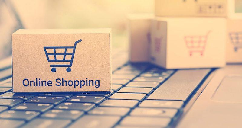 Lavorare online con un e-commerce