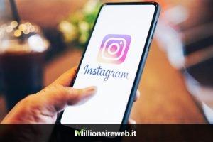 Classifica follower Instagram 2021