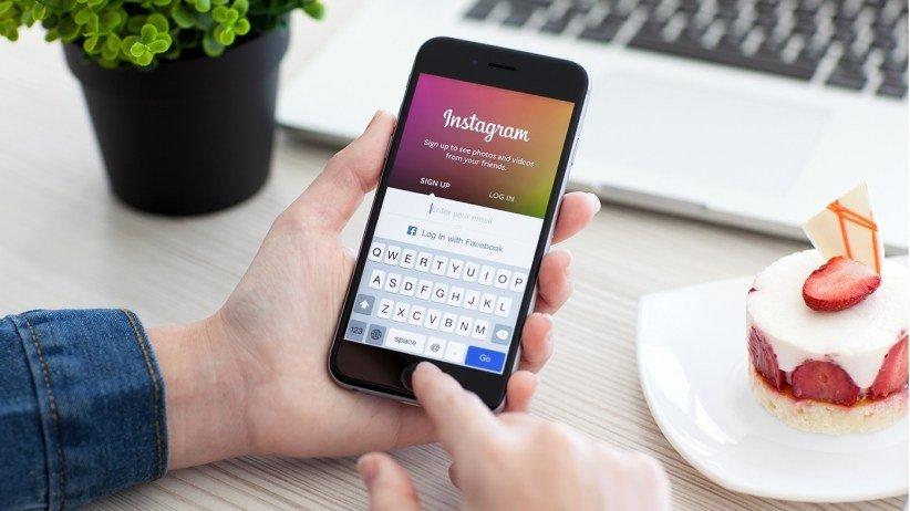 Come creare un bel profilo Instagram