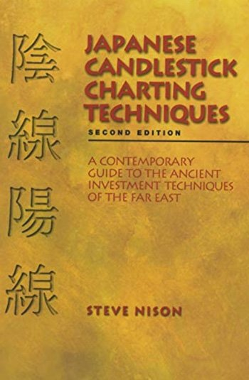 Japanese Candlestick Charting Tecniques: A Contemporary Guide to the Ancient Investment Techniques of the Far East