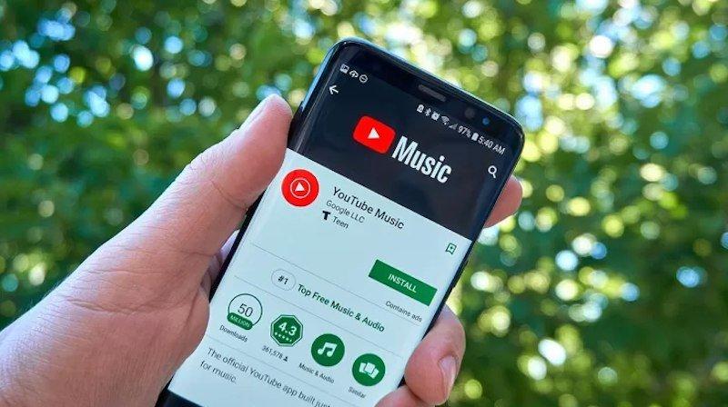 Le playlist di Youtube