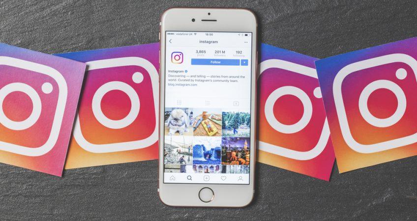 Come postare su Instagram?