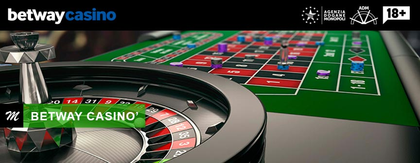 Casino Betway Home