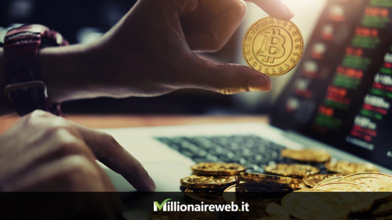 è meglio investire in bitcoin o etere