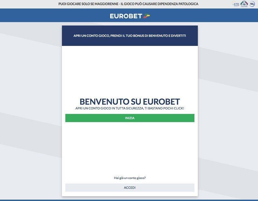 eurobet-registrazione