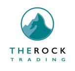Logo The Rock Trading