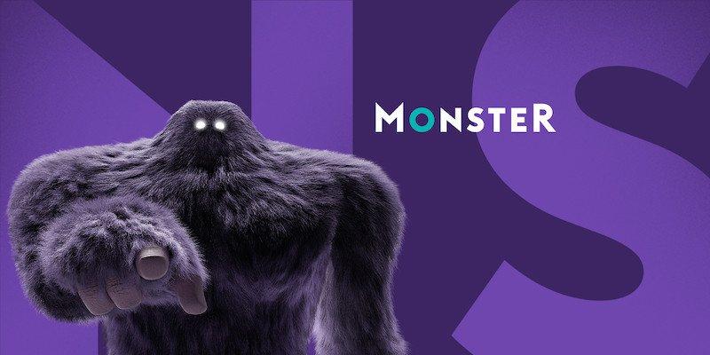 Come funziona Monster?