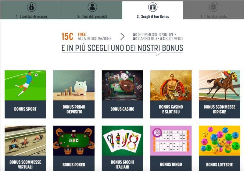 scegli-il-tuo-bonus-snai-15-euro