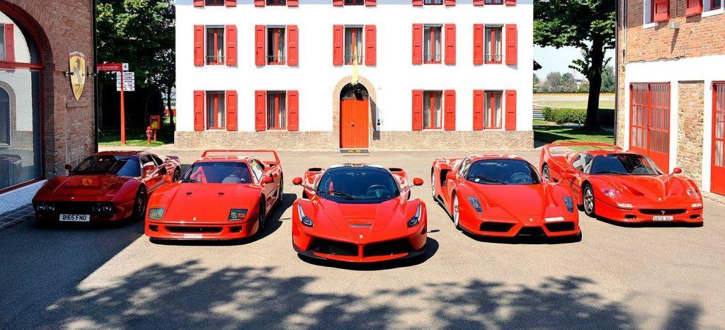 E' vantaggioso Comprare Azioni Ferrari?