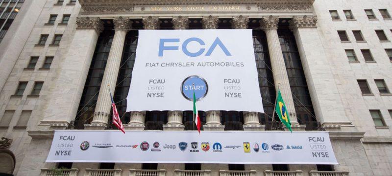 Come Comprare Azioni FCA