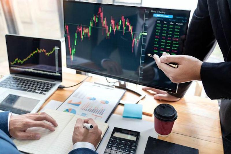 Comprare le azioni online