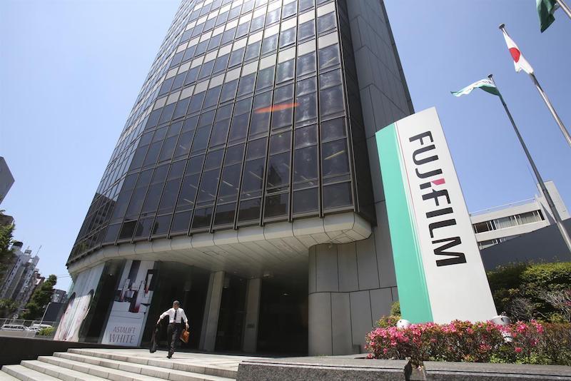 Fujifilm Holdings Corporation