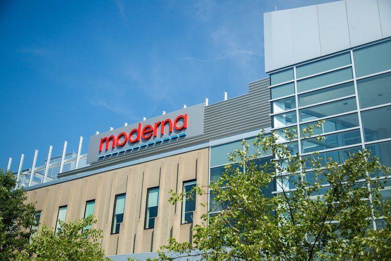 Investire sulle azioni di ModeRNA Inc