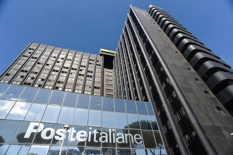 Comprare azioni con Poste Italiane