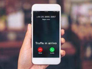 Telefonate Trading online truffa: come riconoscerle, numeri, esempi, segnalazioni