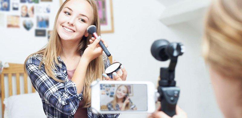 Beauty Influencer: Vlogger, blogger e Instagrammer