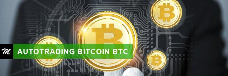 Autotrading Bitcoin