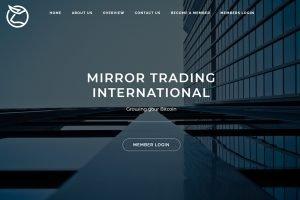 Mirror Trading International, Recensione e Opinioni, Funziona o Truffa?