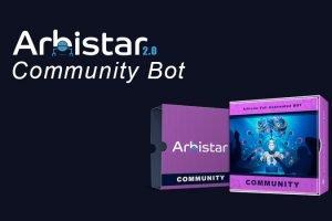 Arbstar 2.0, Community Bot Congelato e conti bloccati, Risarciranno gli utenti?