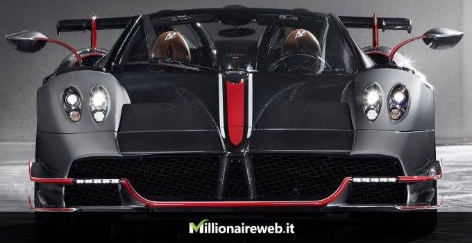 auto lusso
