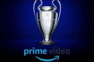 Amazon compra le partite di Champions League