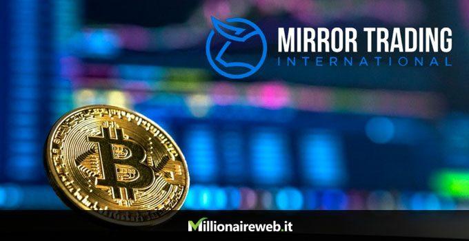 Mirror Trading International: ancora un Bot di Trading sotto indagine