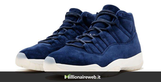 "Air Jordan 11 ""Derek Jeter"": $40.000"
