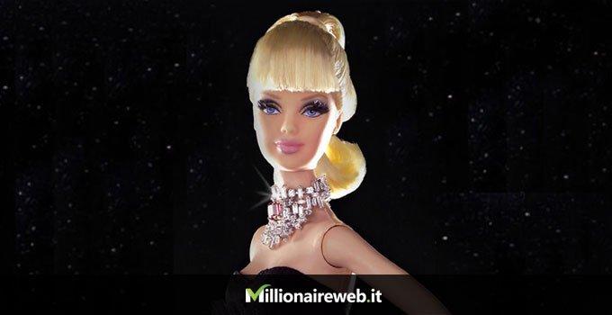 bambole lusso