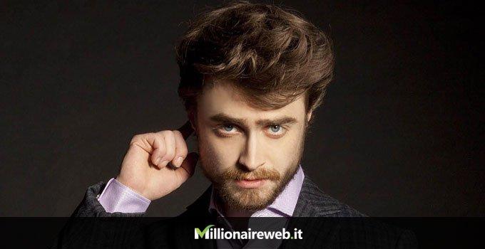 Daniel Radcliffe: materasso $17.000
