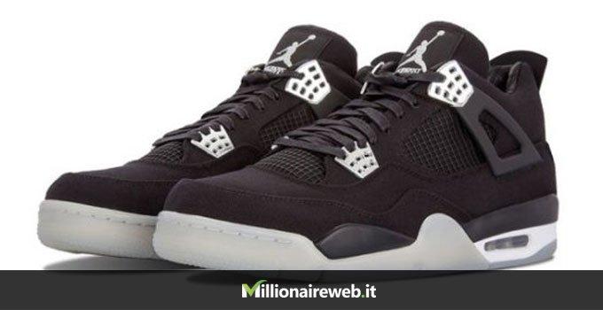 Eminem x Carhartt Air Jordan 4:$30.000