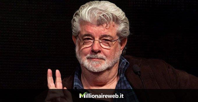 George Lucas:Skywalker Ranch $100 milioni