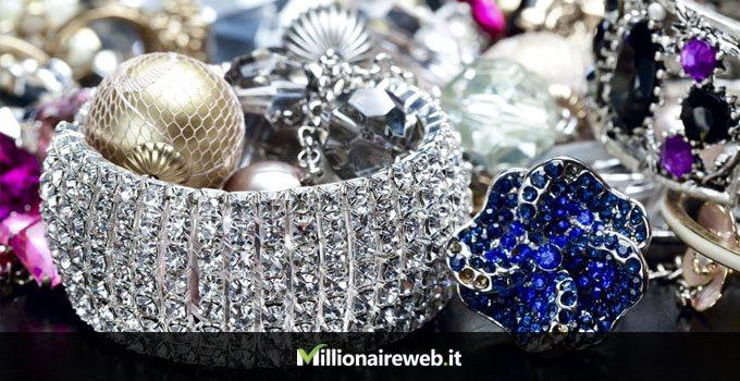 gioielli lusso